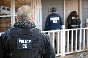 A recent investigation revealed that some of the U.S. President's high-level appointees who have been profiting off of ICE.