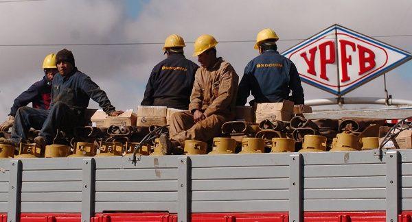 Los representantes de Acron cerrarán negociaciones con YPFB para comercializar en toda América del Sur.