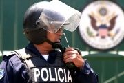 Nicaraguan National Police confirmed the incident.