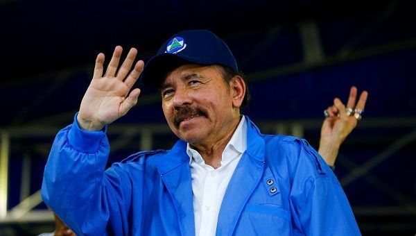 July 19 will be a categorical vindication of President Daniel Ortega