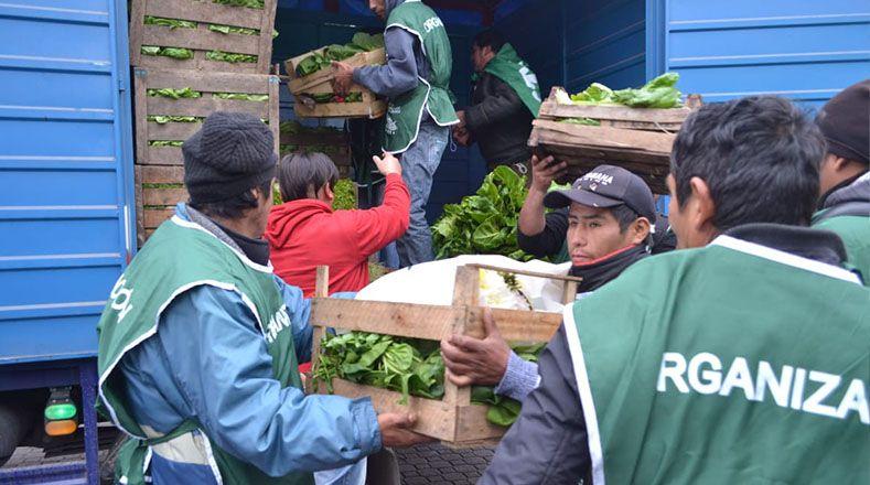 También cuestionaron la eliminación del Monotributo Social Agropecuario (MSA), que le permite al trabajador de la tierra incorporarse al mercado formal y recibir aportes de salud y jubilación.