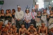 The protection of the Harakbut people has been declared of national interest by the Peruvian state.