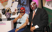 The decree also aims to increase social benefits of professional wrestlers.