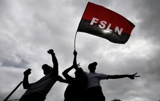 El Frente Sandinista de Liberación Nacional se ha consolidado como el principal partido político de Nicaragua.