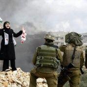 Ahed Tamimi y Ola Marshoud: Dos Leonas Palestinas