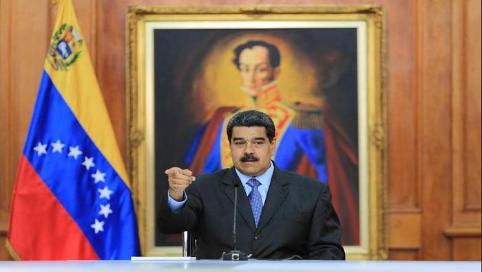 En nombre de los venezolanos, Nicolás Maduro felicita a la Revolución cubana