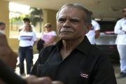 Organizations reported that the measure was unjustified because Oscar López Rivera had his passport enabled to make the trip.