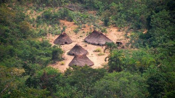 Celebran en Bolivia el Día Internacional de los Pueblos Indígenas