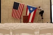 Contrary to preliminary reports, at least 1,400 Puerto Ricans are believed to have died due to last year's Hurricane Maria.