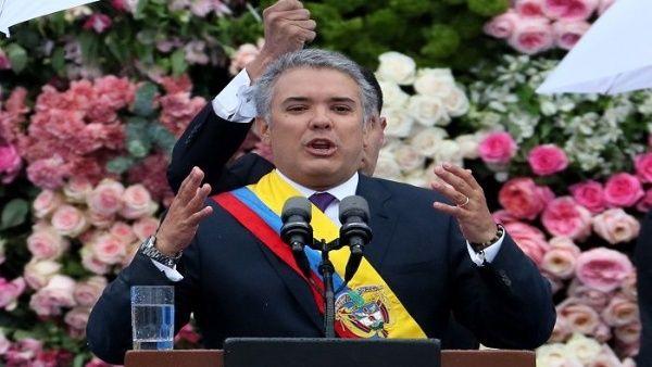 Iván Duque oficializó la salida de Colombia de Unasur prometida en su campaña.