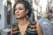 Prominent Brazilian human rights activist and leftist councilwoman Marielle Franco was assassinated in Rio de Janeiro in March.