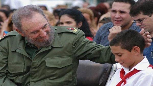 Cuba es reconocida internacionalmente por sus avances contra la desnutrición y la protección de los derechos de los niños.