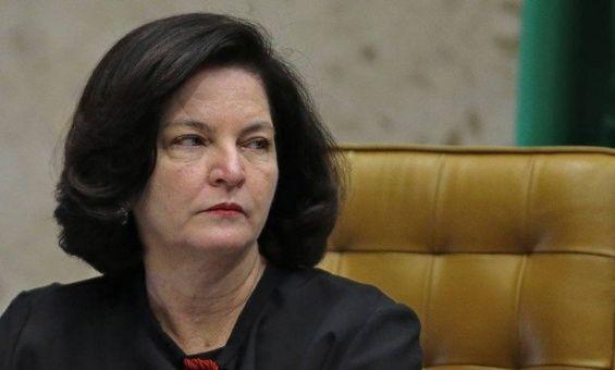 Procuradora General Electoral de Brasil impugna candidatura de Lula