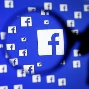 Two-thirds of adults now get their news from Facebook