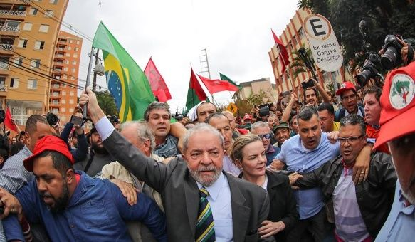 El dictamen permitirá que Lula participe en debates electorales
