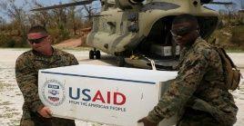 Tras el terremoto en Haití en 2010, la Fundación Clinton fue protagonista de un fraude con las donaciones internacionales.