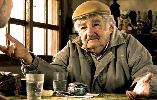 Pepe Mujica| 'Desgraciadamente los pueblos se equivocan'
