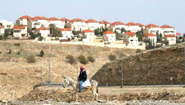 A court-ordered eviction pressured Israeli forces to remove the occupants of more than a dozen Jewish settler homes in mid-June.