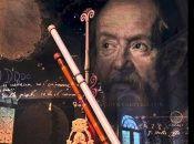 Este filósofo natural, astrónomo y matemático italiano nació en 1564 y murió en el año 1642.