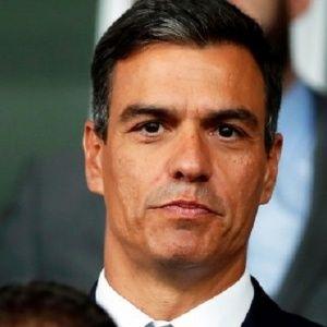 Spain Eyes Improving Ties With Latin America as PM Begins ...