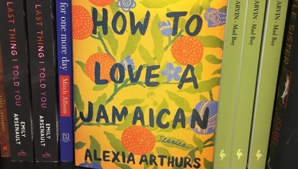 In a series of anecdotes, Jamaican-born Alexia Authors brings to life a set of characters which defy the popularized stereotypes.