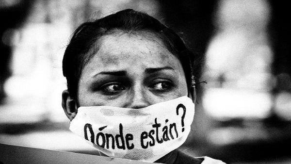 Familiares de las víctimas de desaparición forzada continúan exigiendo justicia para sus deudos.