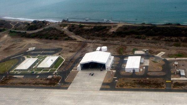 Base de Manta 2.0: la renovada presencia militar de EE.UU. en Ecuador