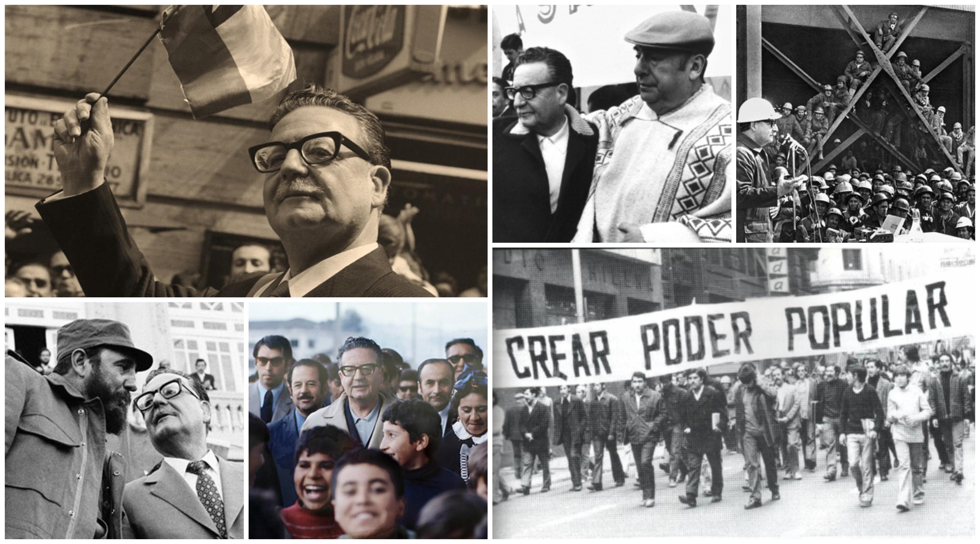 5 breves historias de sobrevivencia a la dictadura de Pinochet | Noticias | teleSUR