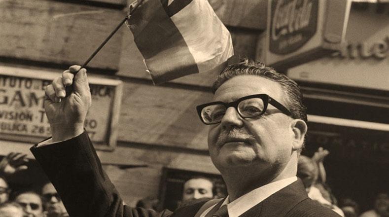 50 años de la victoria popular de Allende: Mil días de lucha | Multimedia | teleSUR