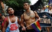 The lesbian, gay, bisexual and transgender (LGBT) community is routinely persecuted in Muslim-majority Malaysia.