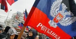 Ucrania señaló que de realizarse estos comicios no serán reconocidos por su Gobierno ni por la comunidad internacional.