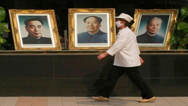 Cinco Frases Para Recordar A Mao Tse Tung Noticias Telesur