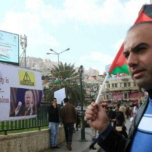 Palestine Mission Trump Washington Bullying Close Palestinian