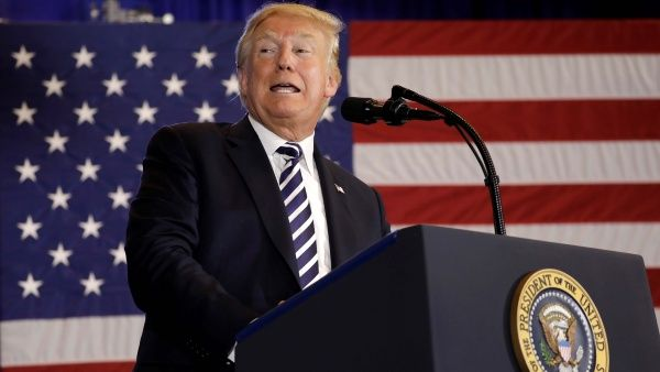 Donald Trump Extends Economic Blockade against Cuba