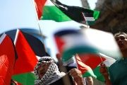 South Africa has positioned itself as an ally to Palestine.