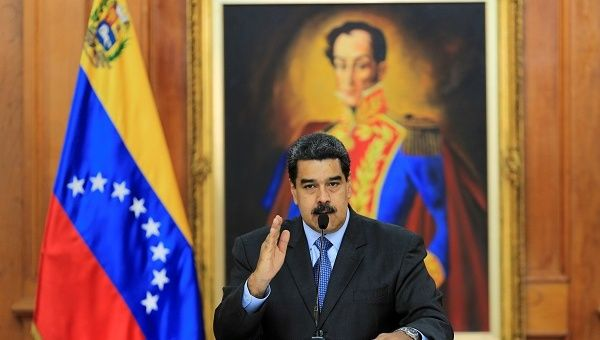 Venezuela cannot wait or hope for any immediate help except from its own people, writes Nino Pagliccia.
