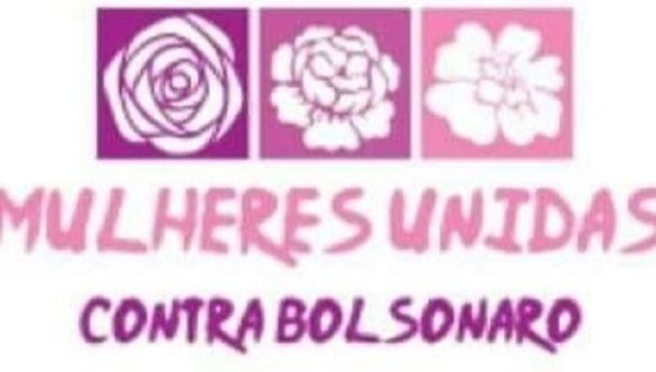 "The ""Women United Against Bolsonaro"" Facebook group now has one million members."