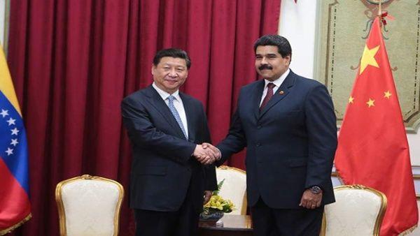 Las relaciones entre Venezuela y China se han fortalecido en los últimos 20 años.