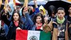 Mexico: Students Mark 50 Years Since 1968