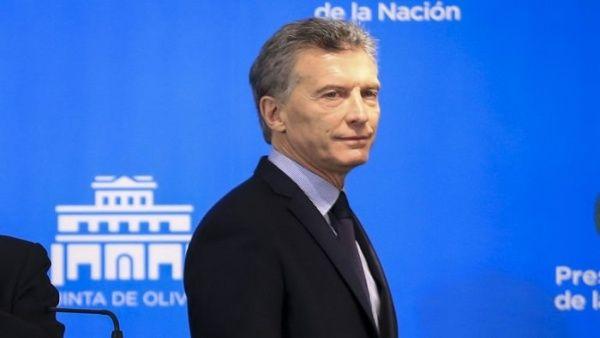 Argentina solicitó al FMI un préstamos por 50.000 millones de dólares.