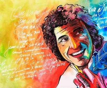 """Uno de los testigos recuerda cuando comenzaron a golpear a Víctor Jara: """"Nunca olvidaré el ruido de esa bota en las costillas. Víctor sonreía. Él siempre sonreía""""."""