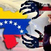 """Debate jurídico sobre la """"intervención humanitaria"""" a Venezuela"""