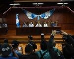 Guatemala's Constitutional Court reverts president's ban against CICIG Commissioner.