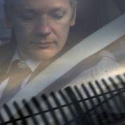 """""""Canto del cisne"""" de Assange sobre el futuro ominoso de la inteligencia artificial"""