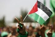 "Palestine needs support from ""peace-loving powers"" amid its ""legitimate, peaceful struggle,"" the Arab League said."