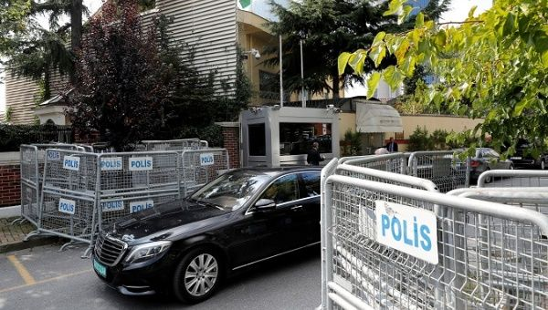 Image result for photos of saudi arabia embassy in istanbul