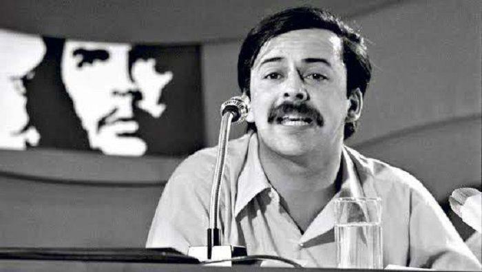 El legado revolucionario del chileno Miguel Enríquez | Noticias | teleSUR