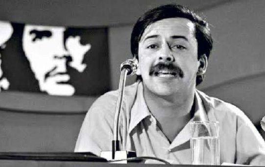 Un 5 de octubre de 1974 fue asesinado Miguel Enríquez por la DINA, la policía secreta de la dictadura militar de Augusto Pinochet en Chile.