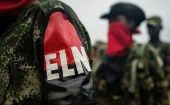 ELN Invites Colombian government to peace talks