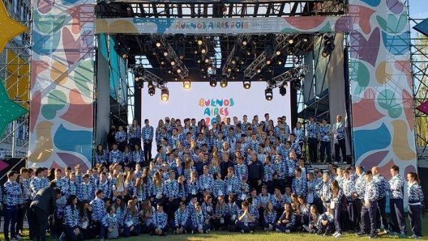 Arrancan En Argentina Los Juegos Olimpicos De La Juventud 2018
